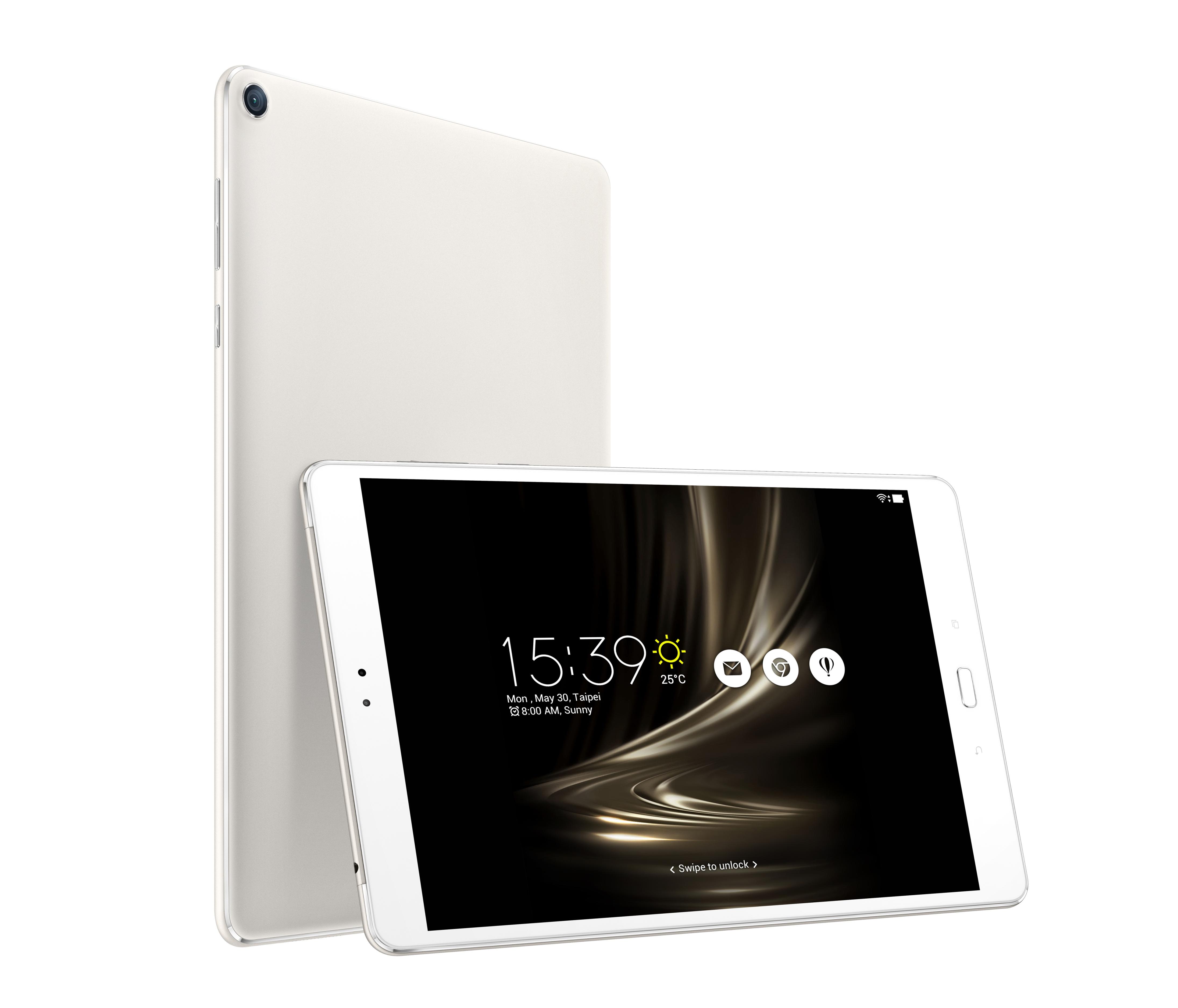 ASUS Zenpad 3S 10 Z500M Silver