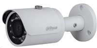 """Dahua venkovní IP kamera 1,3Mpix,1/3"""" CMOS, 1280x960, 0,1Lux, ICR, DWDR, IR 30m, f=3,6mm (71st), PoE, IP67"""