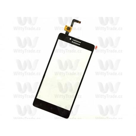 LCD display a dotyková deska pro Lenovo A6000 Black