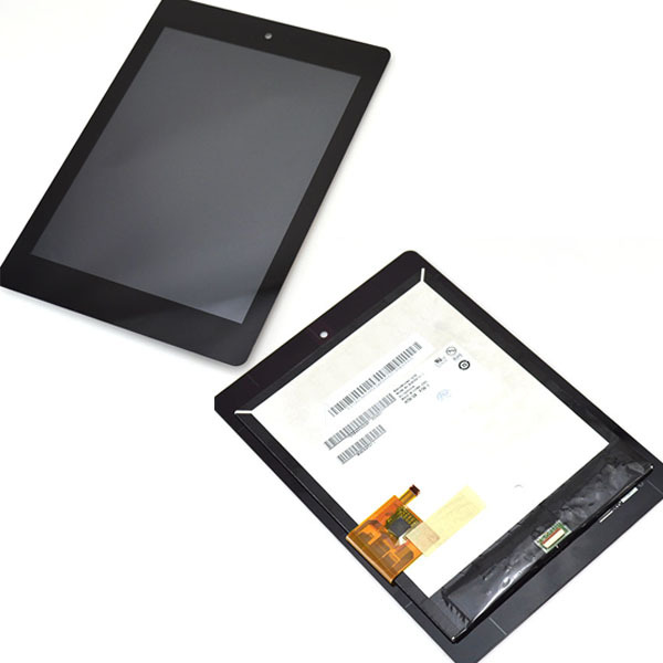 Acer Iconia Tab A1-810 LCD + Touch Black