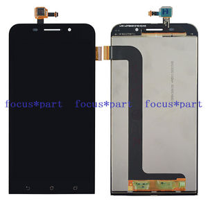 Asus Zenfone MAX (ZC550KL) LCD + Touch Black