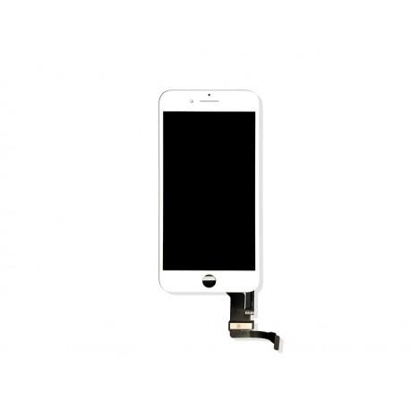 LCD + dotyková deska pro Apple iPhone 7 Plus, white