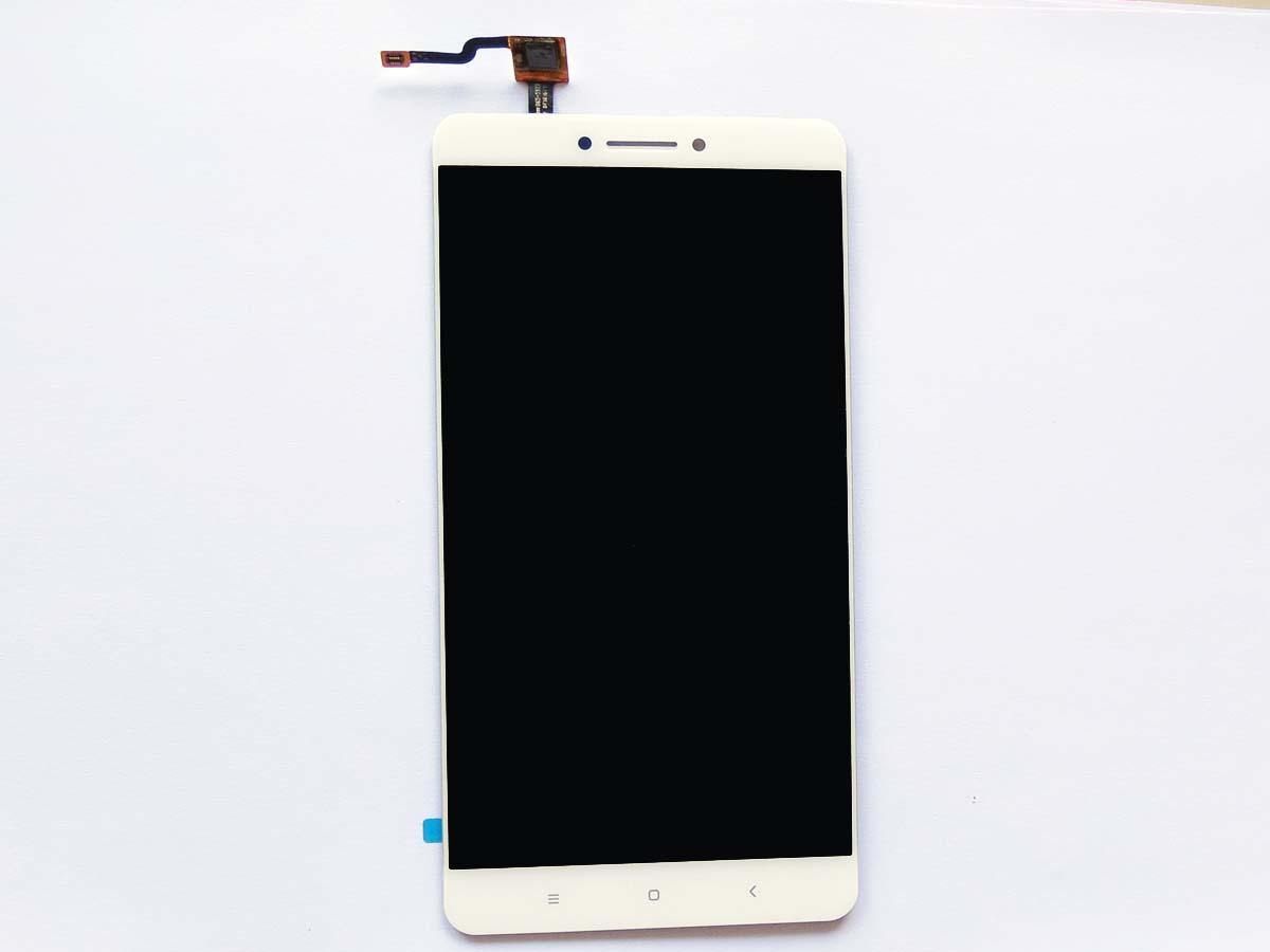 Xiaomi Redmi MAX LCD + Touch White