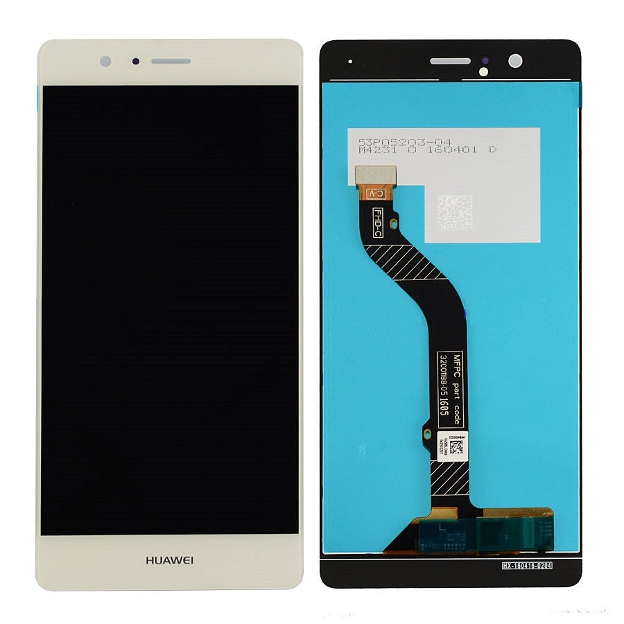 Huawei P9 lite LCD + Touch White