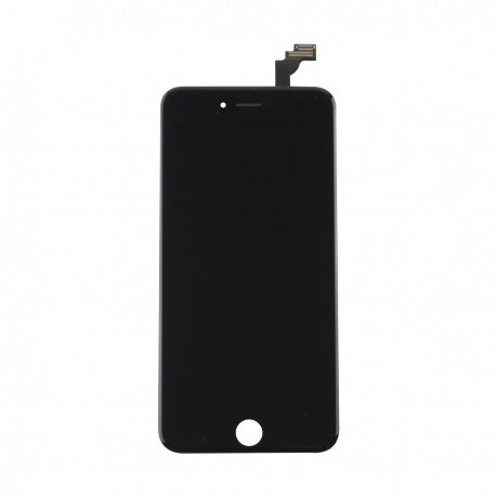 LCD + Touch (OEM) Black pro Apple iPhone 6S