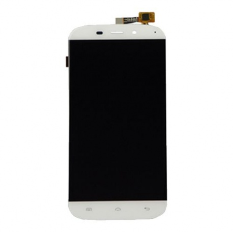 DOOGEE Y100 X LCD + Touch White