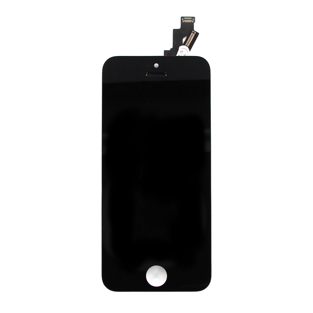 LCD + Touch pro Apple iPhone 5S, (OEM) Black