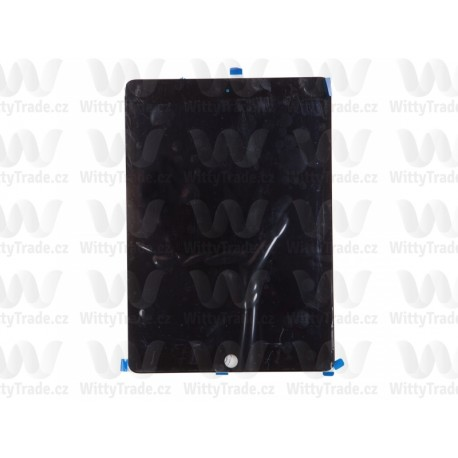 iPad 6 (Air 2) LCD + Touch Assembly Black + DOPRAVA ZDARMA