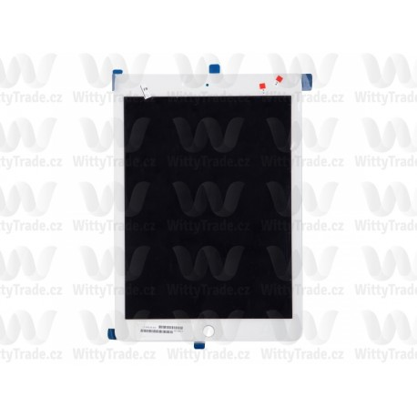 iPad 6 (Air 2) LCD + Touch Assembly White + DOPRAVA ZDARMA