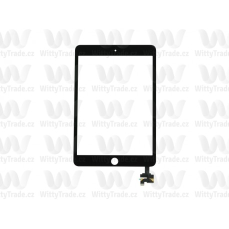 iPad Mini 3 Touch with IC Black