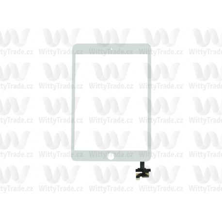 iPad Mini 3 Touch with IC White