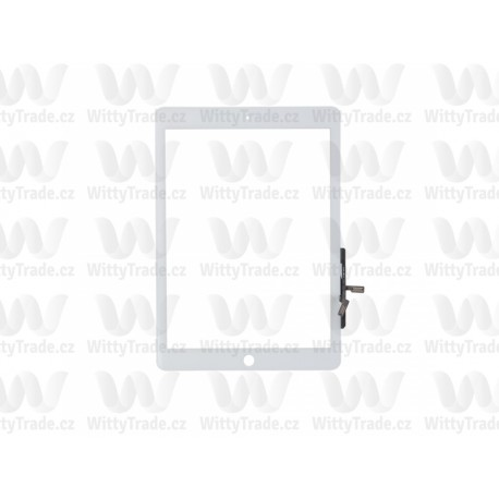 iPad 5 (Air) Touch White