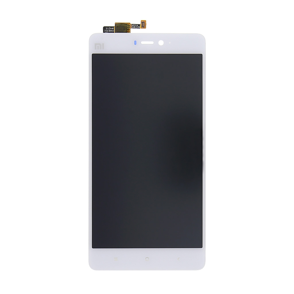 LCD display + dotyková deska pro Xiaomi Mi4S, white