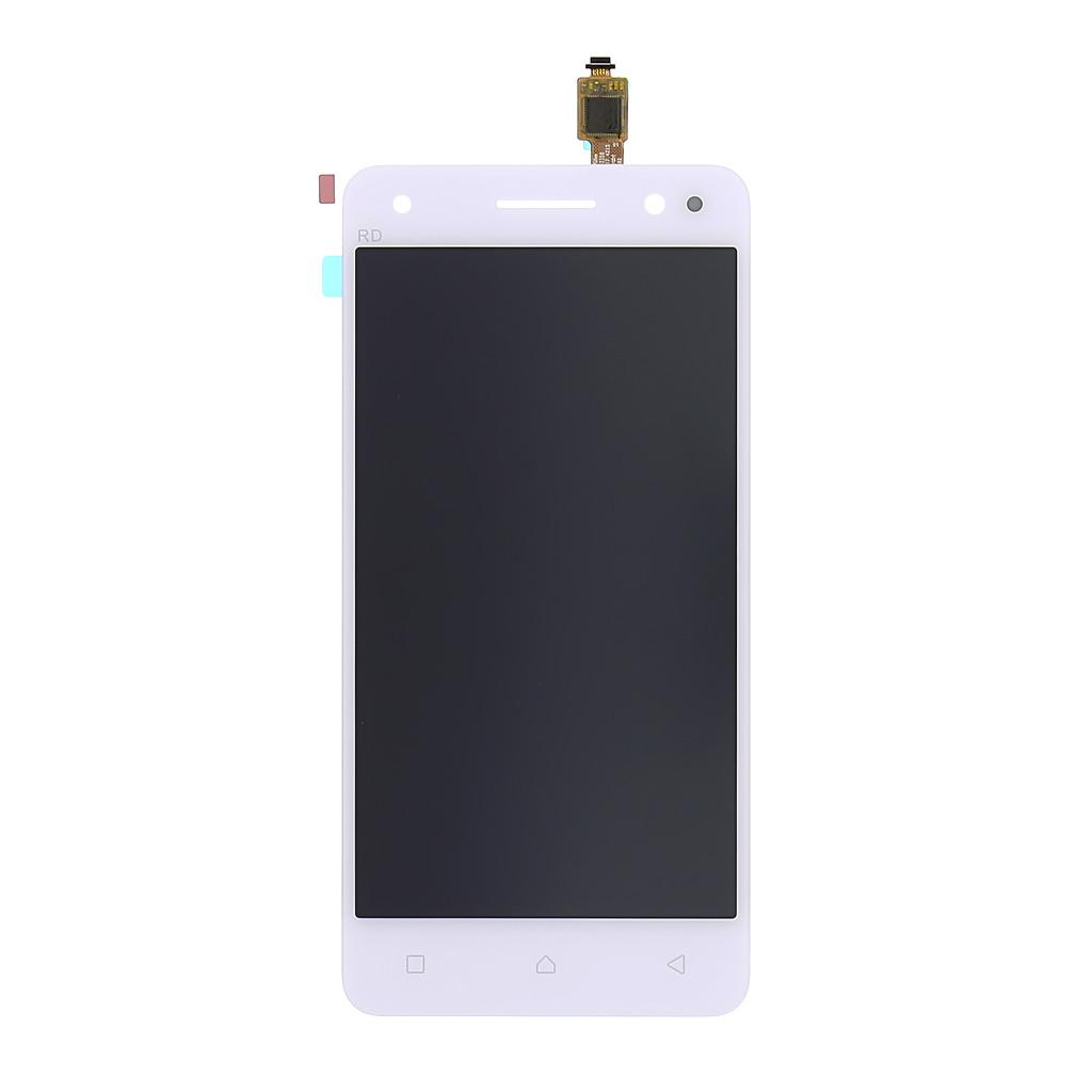 Lenovo S1 Lite LCD Display + Dotyková Deska White