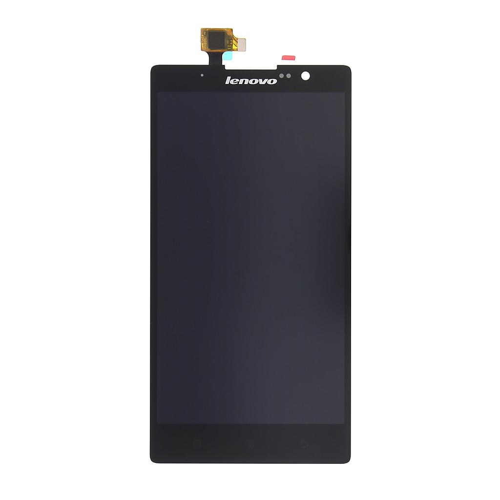 Lenovo P90 LCD Display + Dotyková Deska Black