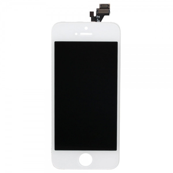 iPhone 6S Plus LCD Display + Dotyková Deska White OEM