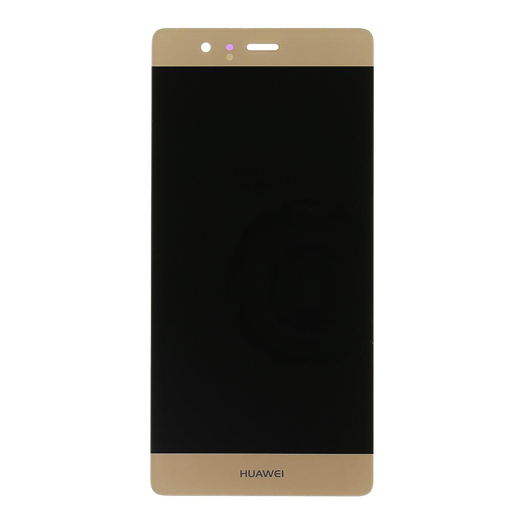 Huawei Ascend P9 LCD Display + Dotyková Deska Gold
