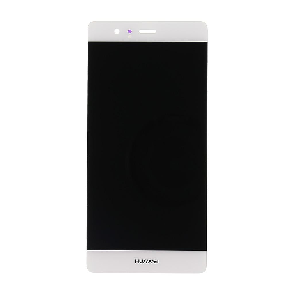 Huawei Ascend P9 LCD Display + Dotyková Deska White
