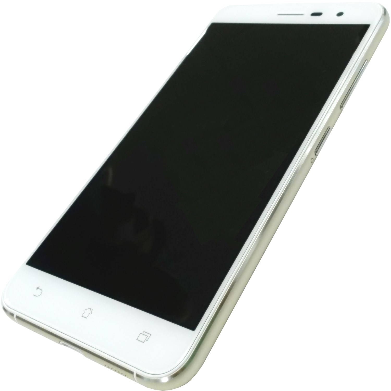 Orig. LCD modul Asus bílý ZenFone ZE520KL