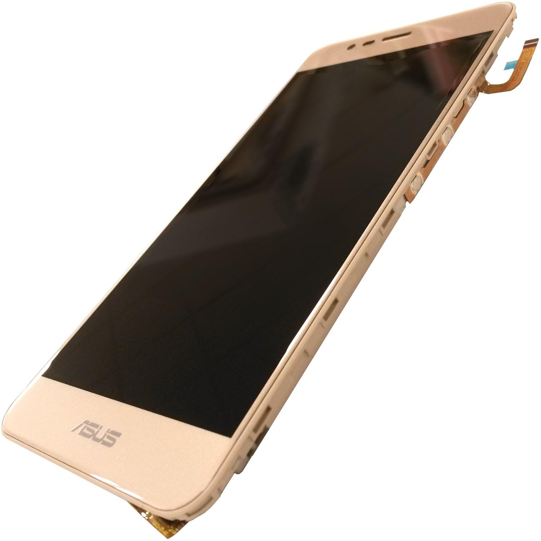 Orig. LCD modul Asus zlatý ZenFone ZC520TL