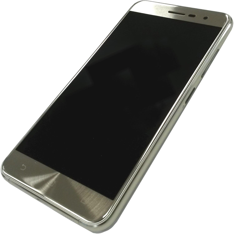 Orig. LCD modul Asus zlatý ZenFone ZE520KL