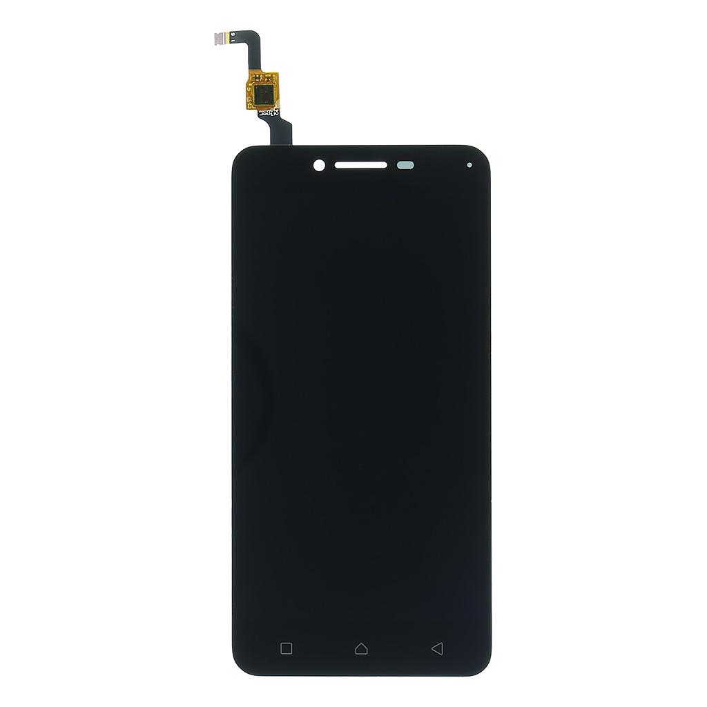 Lenovo K5 Plus LCD Display + Dotyková Deska Black