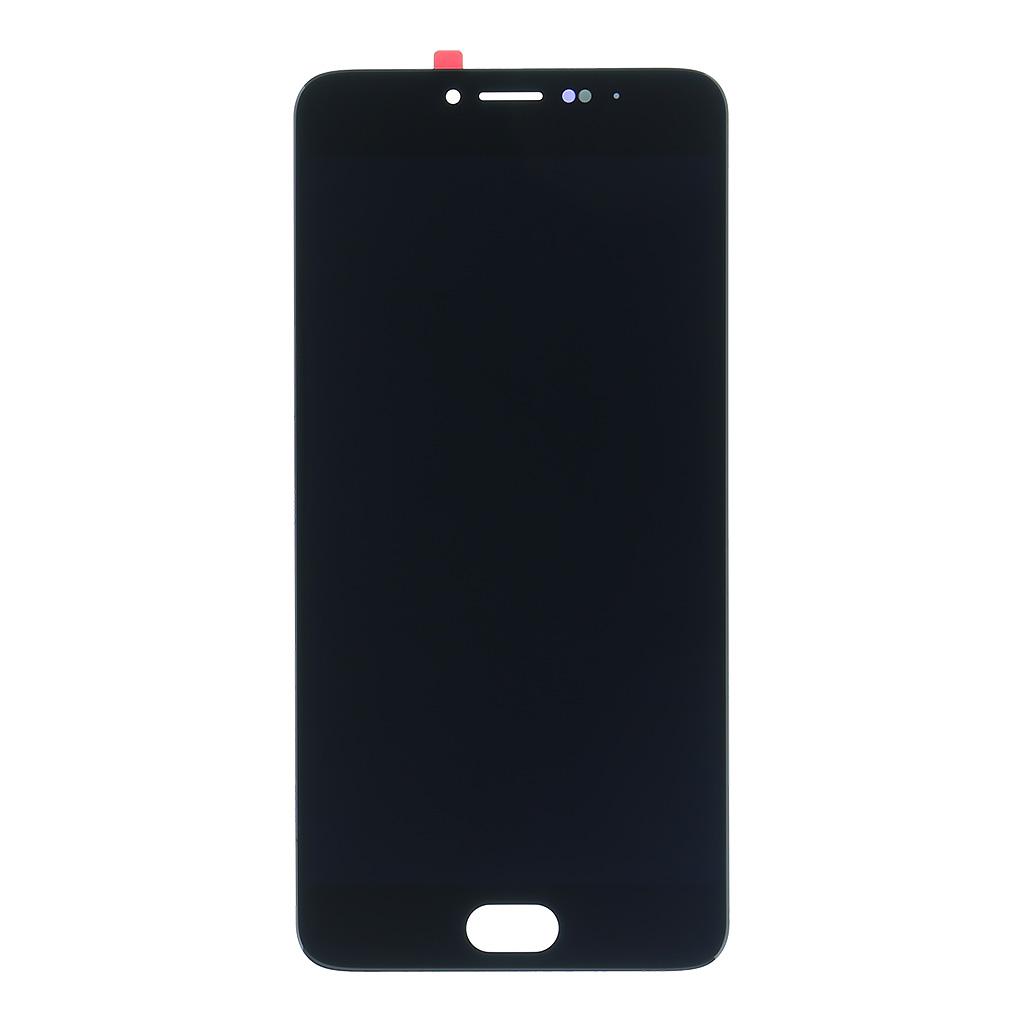 Meizu M3 Note LCD Display + Dotyková Deska Black