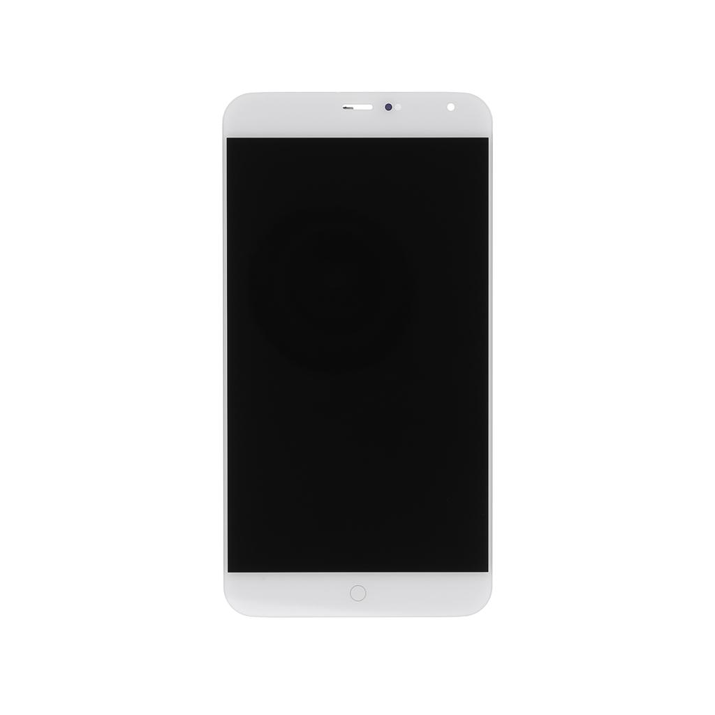 Meizu MX4 LCD Display + Dotyková Deska White