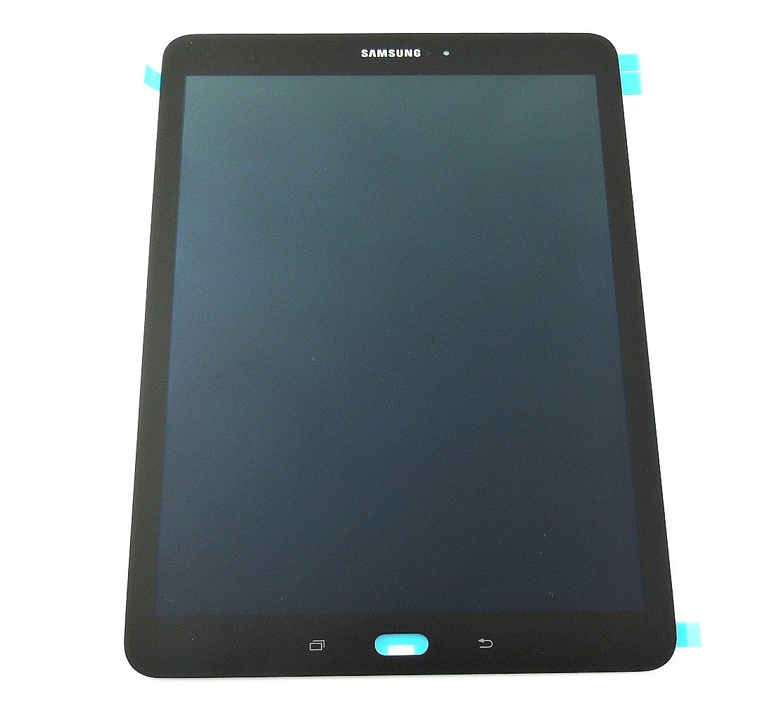 LCD display + Dotyk + Přední Kryt Samsung P900 Galaxy Note Pro 12.2