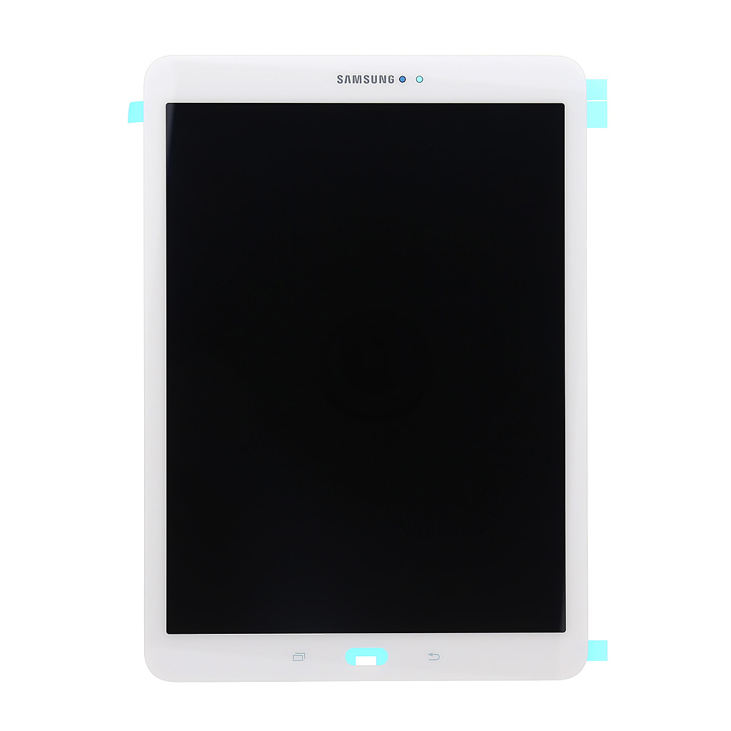 LCD display + Dotyk Samsung T819 Galaxy TAB S2 9.7 White