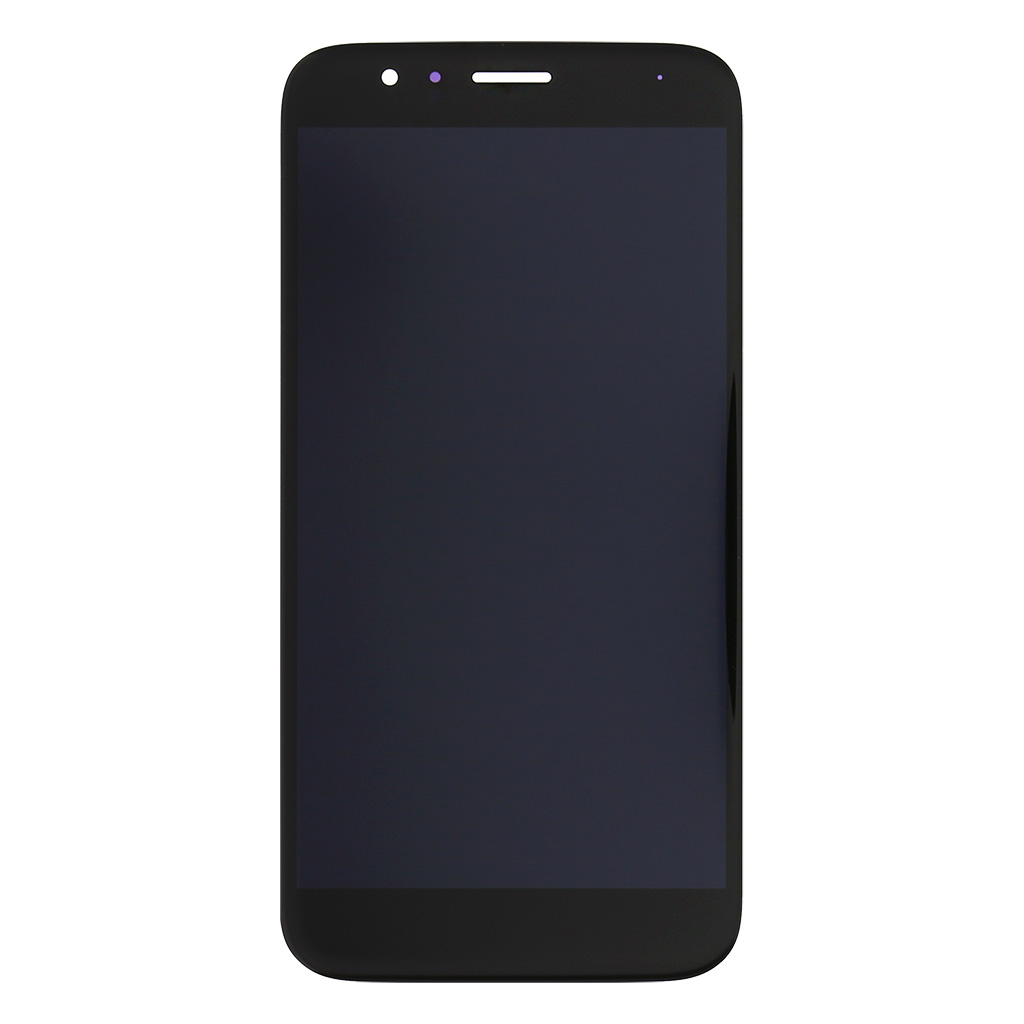 Huawei Ascend G8/GX8 LCD Display + Dotyková Deska Black
