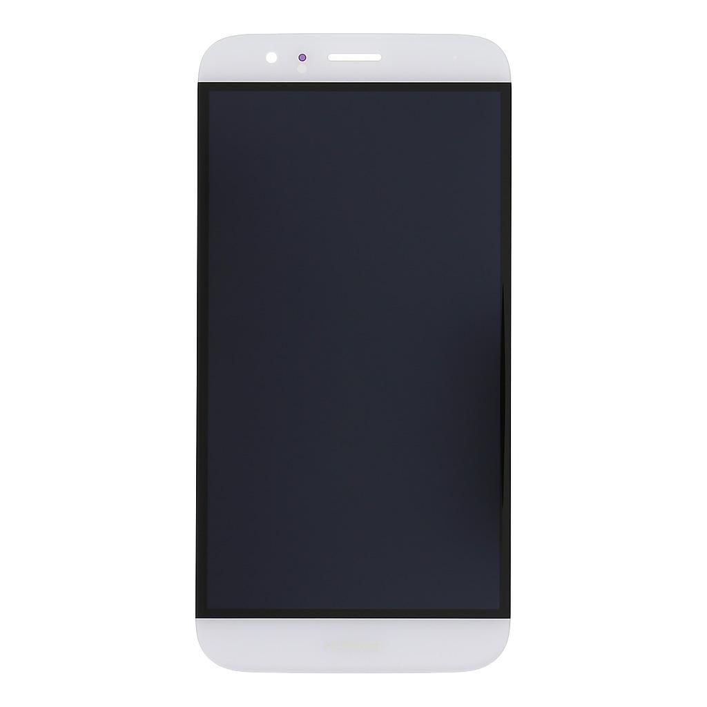 Huawei Ascend G8/GX8 LCD Display + Dotyková Deska White
