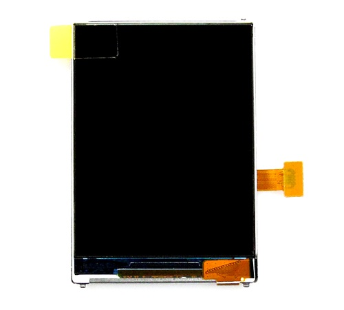 LCD Samsung B550 Galaxy Xcover (Service Pack)