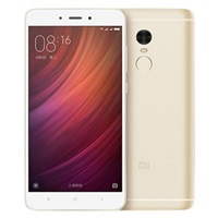 Xiaomi Redmi Note 4 LTE DS Gold 32GB/3GB Global