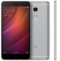 Xiaomi Redmi Note 4 Grey 32GB/3GB