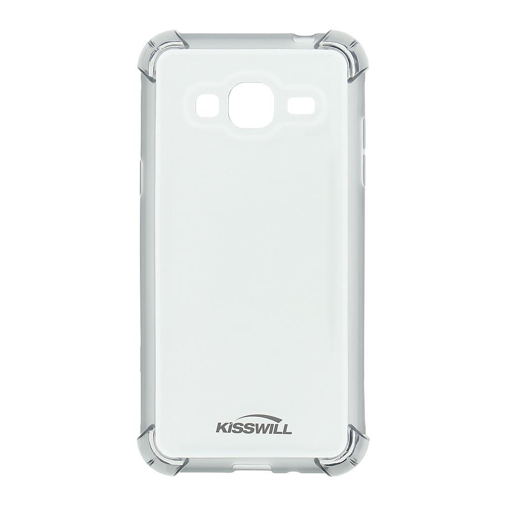 ForCell 3v1 silikonové pouzdro pro Samsung S7 0b59c06bbdb