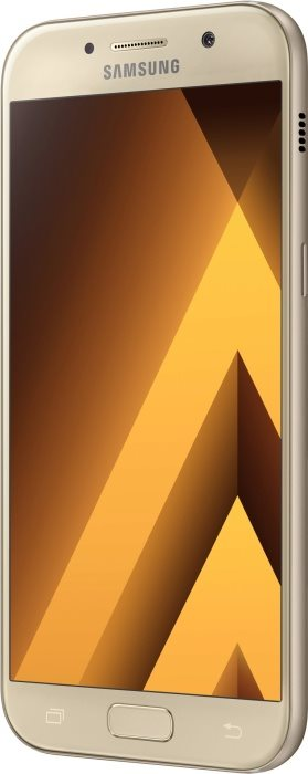 Samsung Galaxy A5 2017 SM-A520 (32GB) Gold