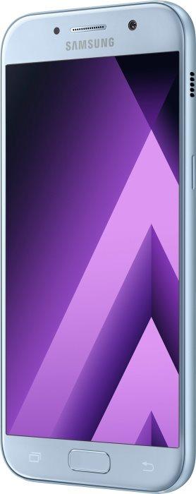 Samsung Galaxy A3 2017 SM-A320 (16GB) BlueProtiskluzová podložka pro mobilní telefony v hodnotě 199 Kč + DOPRAVA ZDARMA