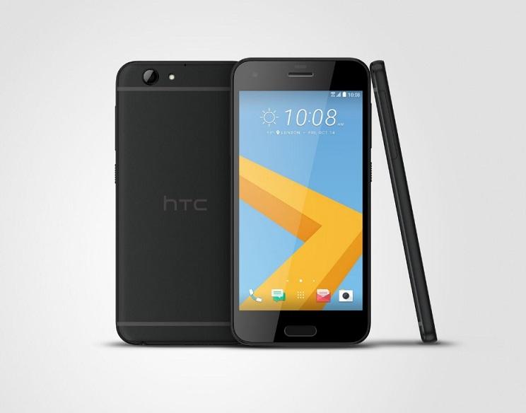 HTC One A9s Cast Iron (2GB/16GB)