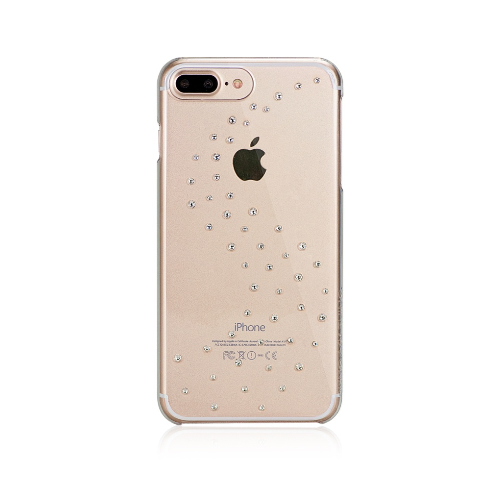 Zadní kryt Bling My Thing Milky Way Pure Brilliance pro Apple iPhone 7 Plus with Swarovski® crystals