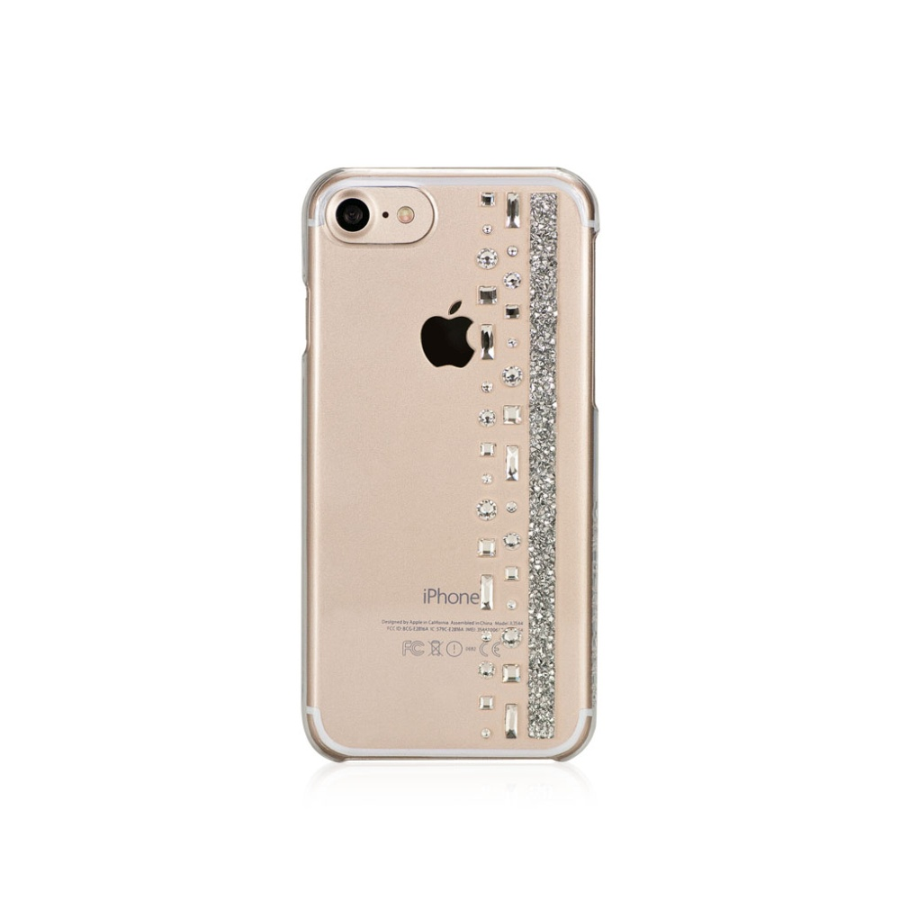 Zadní kryt Bling My Thing Hermitage Crystal pro Apple iPhone 7 with Swarovski® crystals