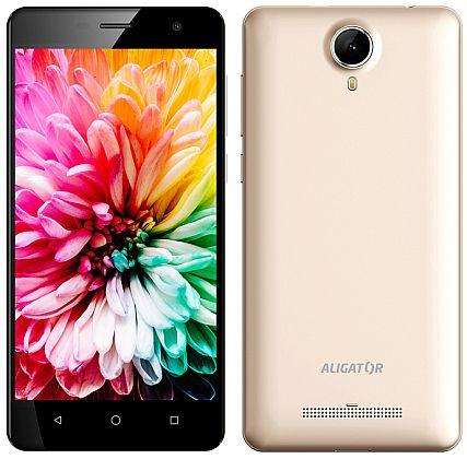 ALIGATOR S5062 Duo Gold