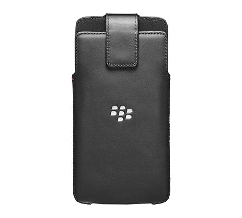 BlackBerry Swivel Holster pouzdro ACC-63066-001 BlackBerry DTEK60 černé