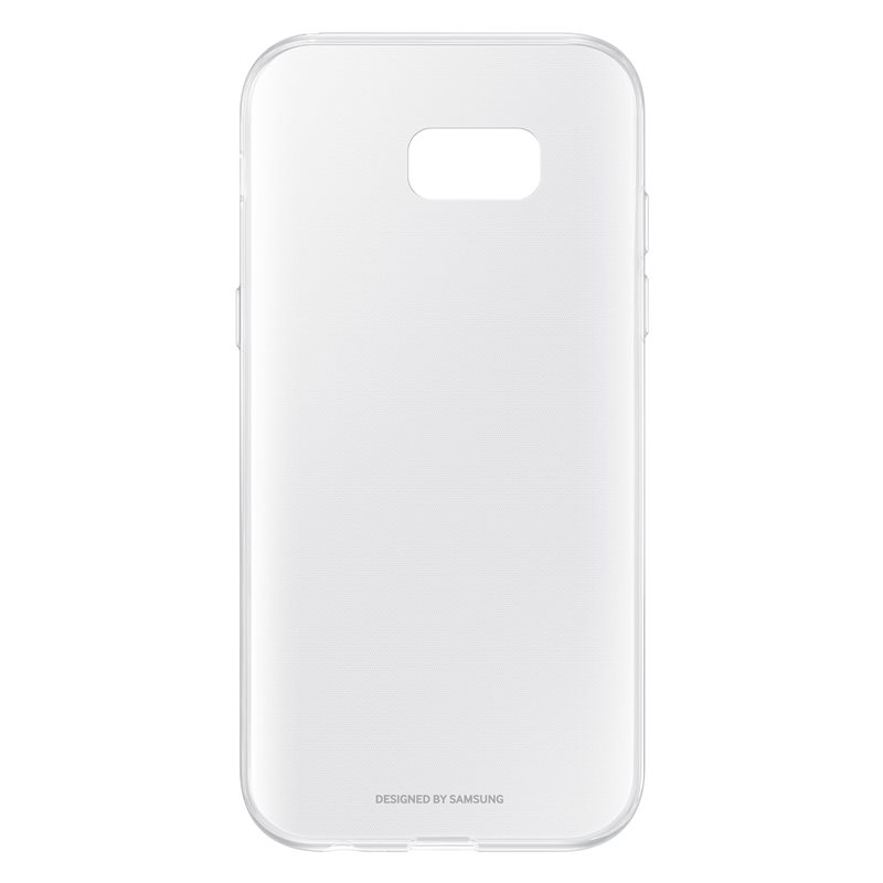 Samsung Clear Cover Transparent pro Galaxy A5 2017 EF-QA520TTE