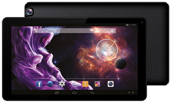 eSTAR Grand HD 10.1 WiFi Black