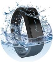 LAMAX BFit - voděodolný fitness náramek
