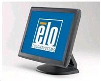"""ELO dotykový monitor 1515L, 15"""" dotykové LCD, AT, USB/RS232, dark gray E344320 + DOPRAVA ZDARMA"""
