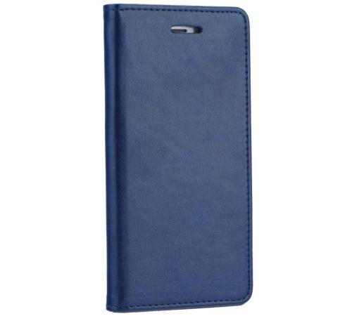 Magnet Book pouzdro flip Huawei Nova modré