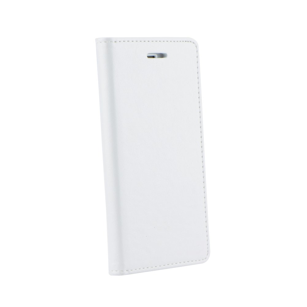 Magnet Book pouzdro flip Apple iPhone 5/5s/SE bílé