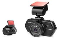 TrueCam A6 - kamera do auta (Full HD, GPS, české menu)